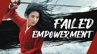 Mulan: A Case of Failed Empowerment | Video Essay