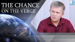THE CHANCE ON THE VERGE