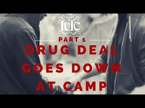 The Israelites: Drug Deal Goes Down At Camp Part One (Tupelo,MS)