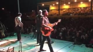 """James Barker Band """" Live at The Lindsay Fair """""""