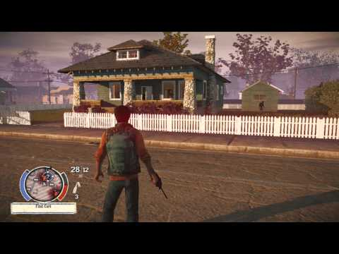 State of Decay - Part 17 - Tough Decision - Walkthrough - Ga