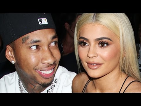 Kylie Jenner Shaded By Tyga For Flat Butt
