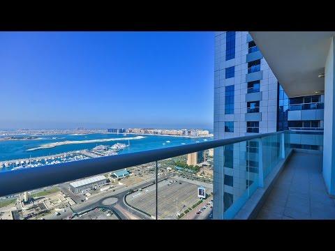 Dubai Marina, Emirates Crown - 3 Bedrooms Apartment