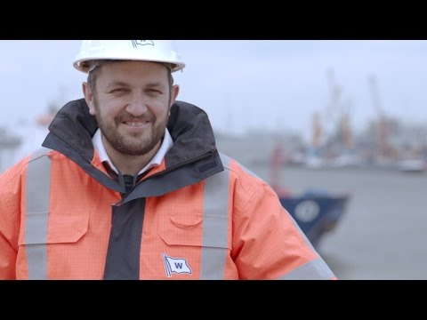 Wilhelmsen Maritime Services - corporate movie 2015