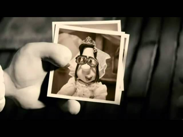 Pink Martini Que Sera Sera Whatever Will Be Will Be Mary And Max Youtube