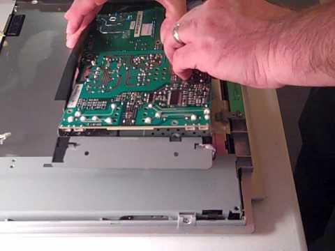 Repair ViewSonic VX924 LCD