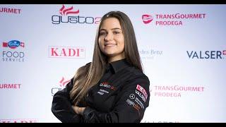 «gusto20» Finalistin - Fabienne Maggi