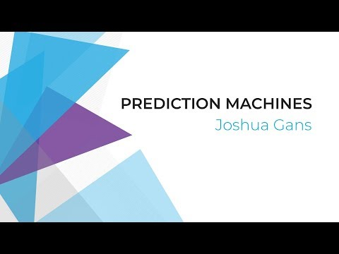 AIOps Exchange: Prediction Machines: The Simple Economics of Artificial Intelligence