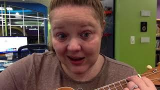 3 - Playing an F Chord