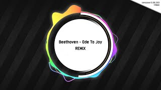 [TPRMX] Beethoven - Symphony No.9 4th