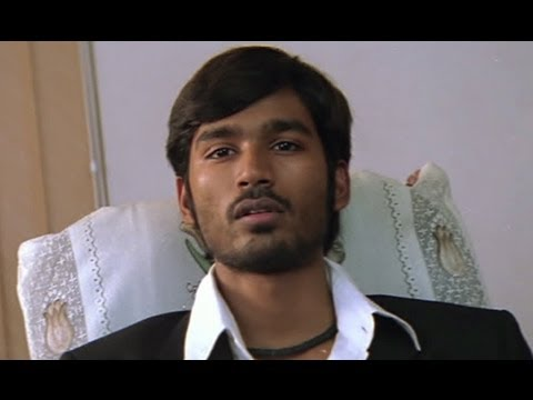 Prakash Raj Trapped In Dhanush's Plan - Thiruvilayadal Arambam
