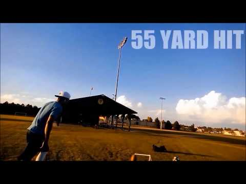 Charlie Parker - The Patriots Hired a Kicker Who Does Trick Shots on YouTube
