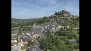 Les plus beaux villages du Limousin