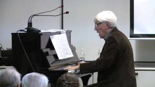 [CICP] Il compositore Luca Mosca a Pordenone - giovedì 6 novembre 2014