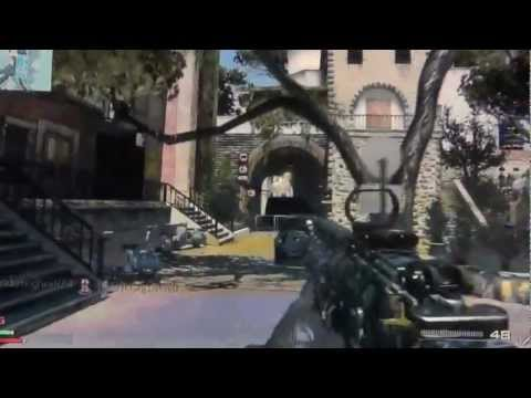 COD MW3 DLC Collection Pack 1 Pt 15 |