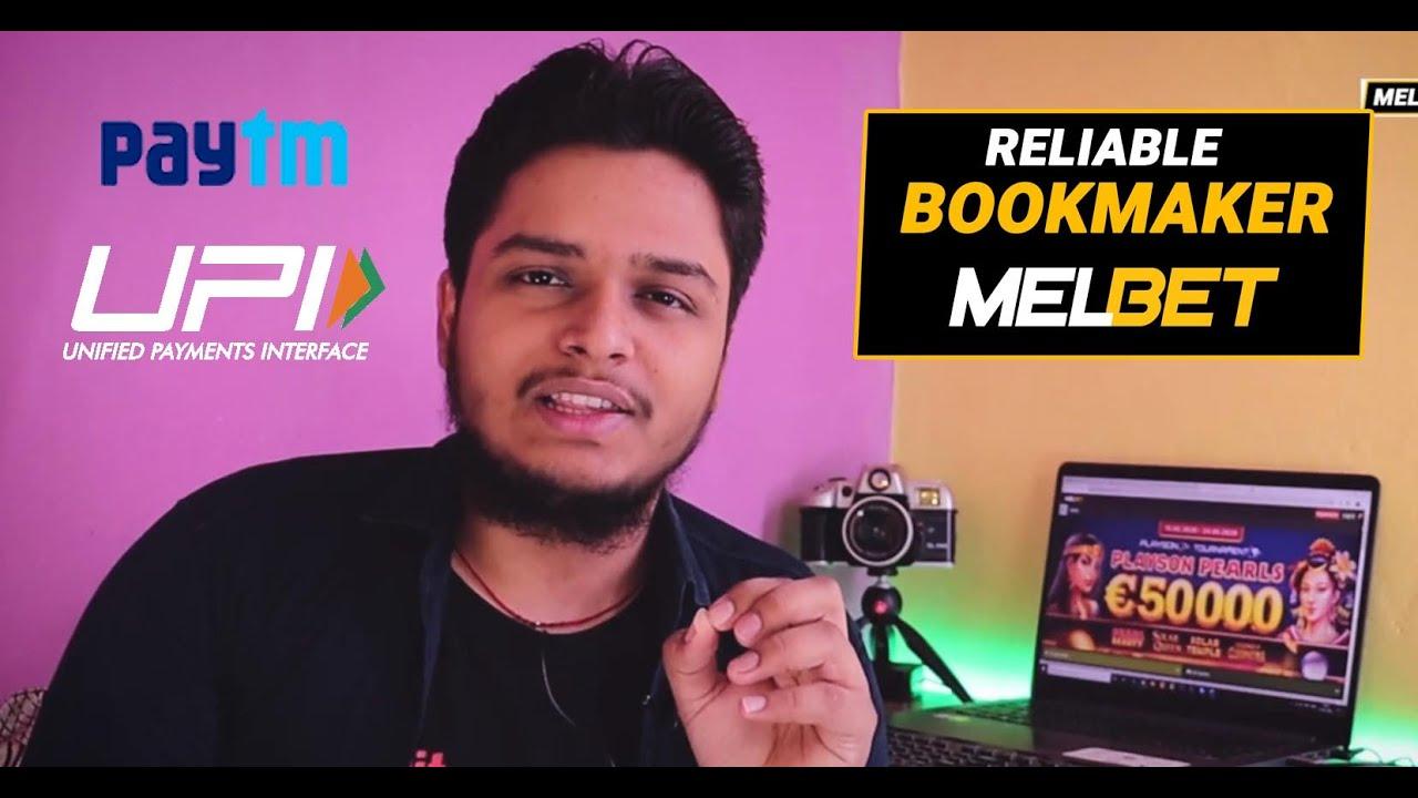 Melbet Cricket App