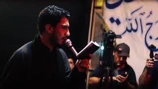 هويتك I ملا حسين اللامي I كلمات محمد الجماسي    شور