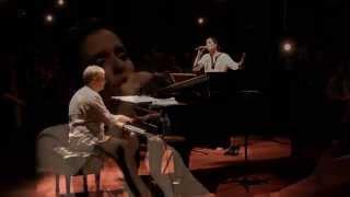 Cortejo (Edu Colvara/ Gregory Haertel) por Mareike e Leandro Braga