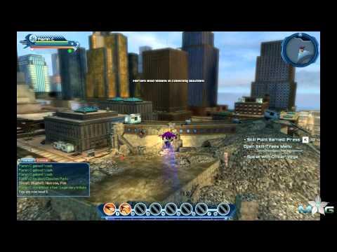 DC Universe Online - Metropolis Gorilla Grodd Story Arc pt.2
