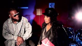 YOUNG MONEY INTERVEW - SHANELL