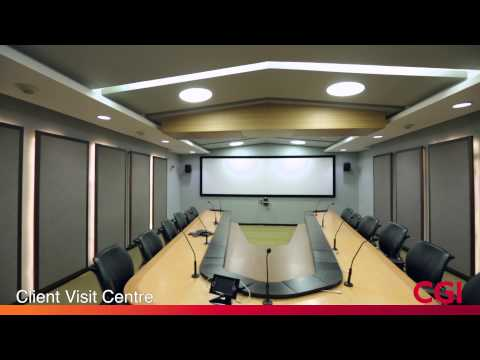 CGI Corporate Video