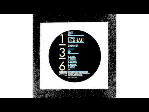 Leghau - Coarse (Trapez 136)