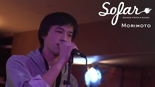Morimoto - People Watching | Sofar Chicago