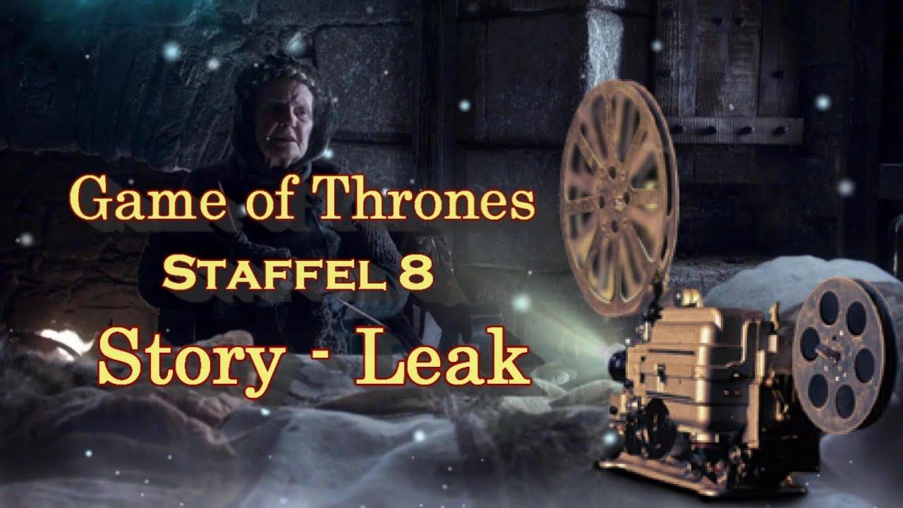 Got Staffel 8 Leak
