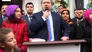 Ahmet Akça AK Parti Milletvekili Aday Adaylığı açıklaması