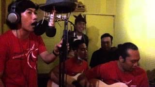Keluarga Palawara Music Company - Bahagia Itu Sederhana (cover)