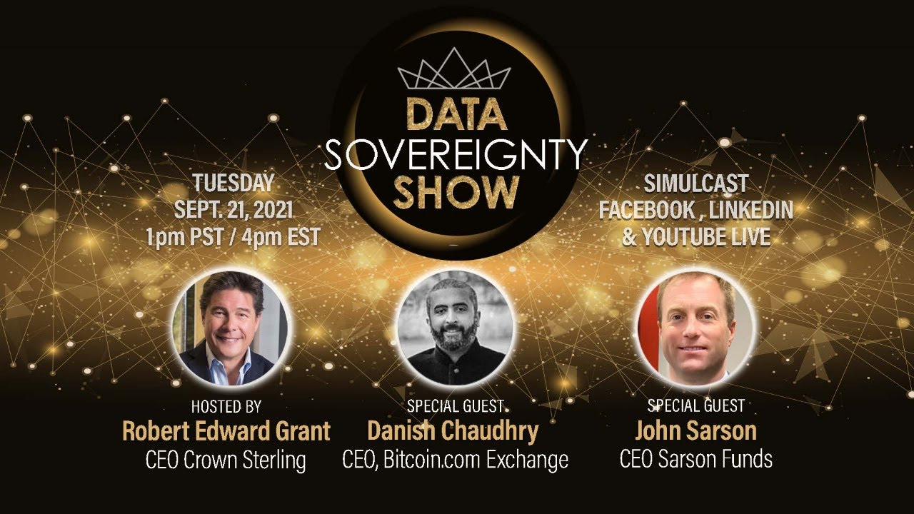 The Data Sovereignty Show • Episode II