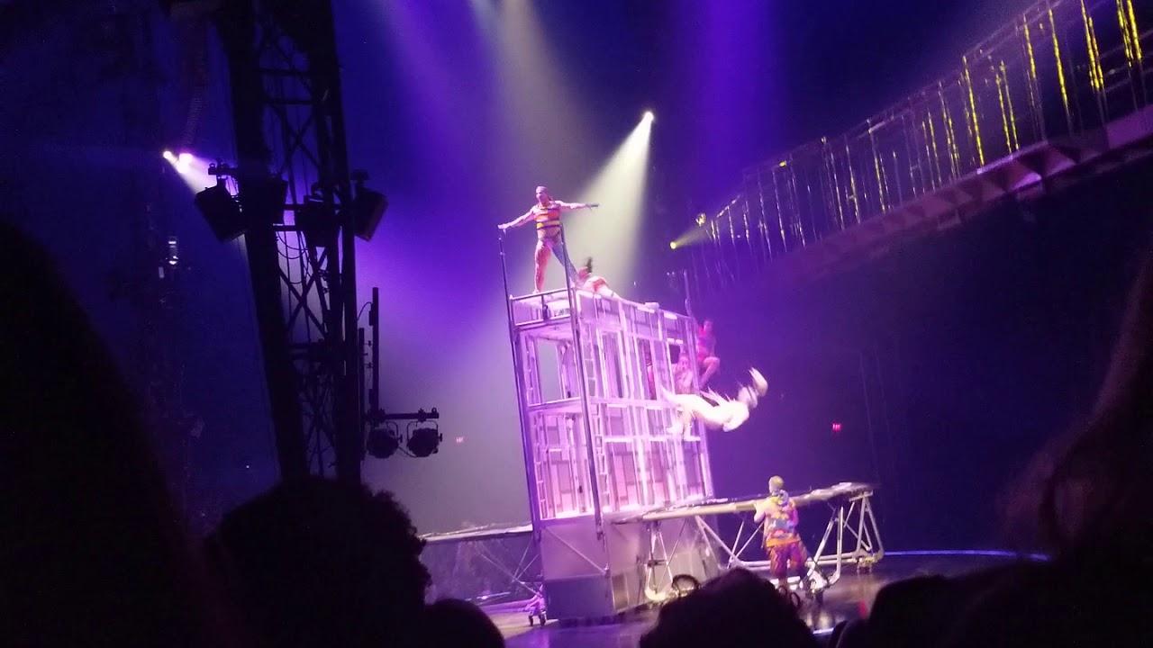Zirkus Soleil