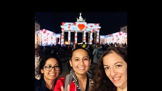 Our Trip to Berlin Germany: Facebook Livestream Compilation [Replay]