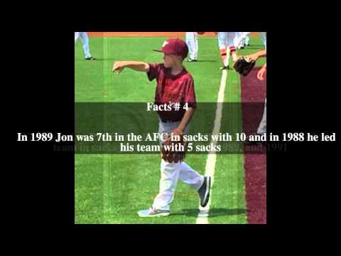Jon Hand Top # 5 Facts