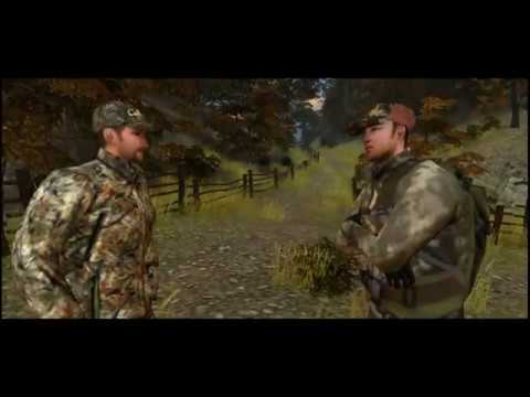 Cabela's North American Adventures Gameplay Part 1