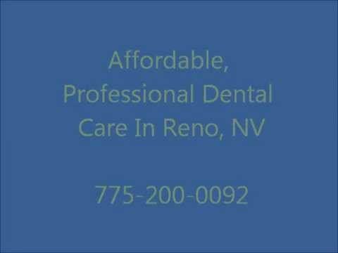 Dentist Reno, NV (775) 200-0092 | Call Us Now! | Dentist Reno Nevada