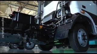 АвтоЗАЗ расширяет ассортимент продукции(, 2015-11-05T15:21:24.000Z)