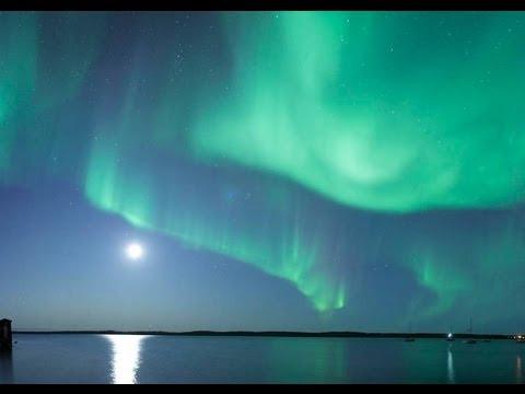 The Sound of the Aurora Borealis (Northern Lights)