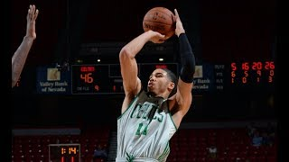 Full Highlights: Philadelphia 76ers vs Boston Celtics, MGM Resorts NBA Summer League | July 11