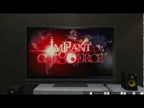 GTAV TV - Implant Outsource
