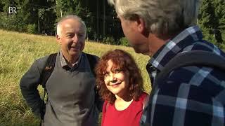 Werner Schmidbauer trifft  Herbert & Schnipsi - Gipfeltreffen 4.09.2018