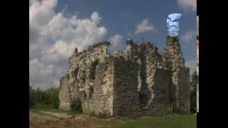 видео Цікаві місця: замок Сент Міклош. Історія кохання Ілони та Імре