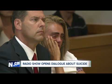 WUFO Radio Show Opens Dialogue About Suicide