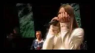 Schiller ft. Jette Von Roth -  Der Tag... Du bist erwacht (Tagtraum - Live aus Deutschland)