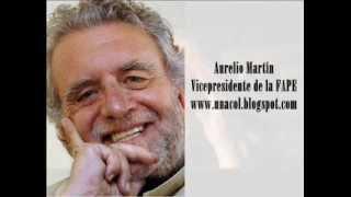 Entrevista a Aurelio Martín.Viviendo el periodismo con Enrique Meneses.