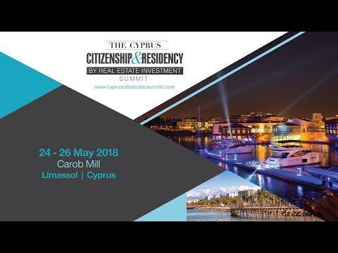 Επιτυχές το 3ο Cyprus Citizenship and Residency by Real Estate Investment Summit