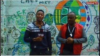 EXCLUSIVE: Prof Mfanny Kutoka 'Comedy' Hadi Kuimba