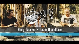 Hang Massive x Naviin Gandharv - One | Sounds Of Society