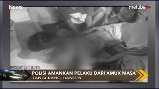 Tak Terima Rumah Tangganya Dicampur, Pria Habisi Nyawa Kakak Ipar - Police Line 03/07