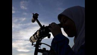 Live Streaming Rukyat Hilal 1437 H - CASA Assalaam